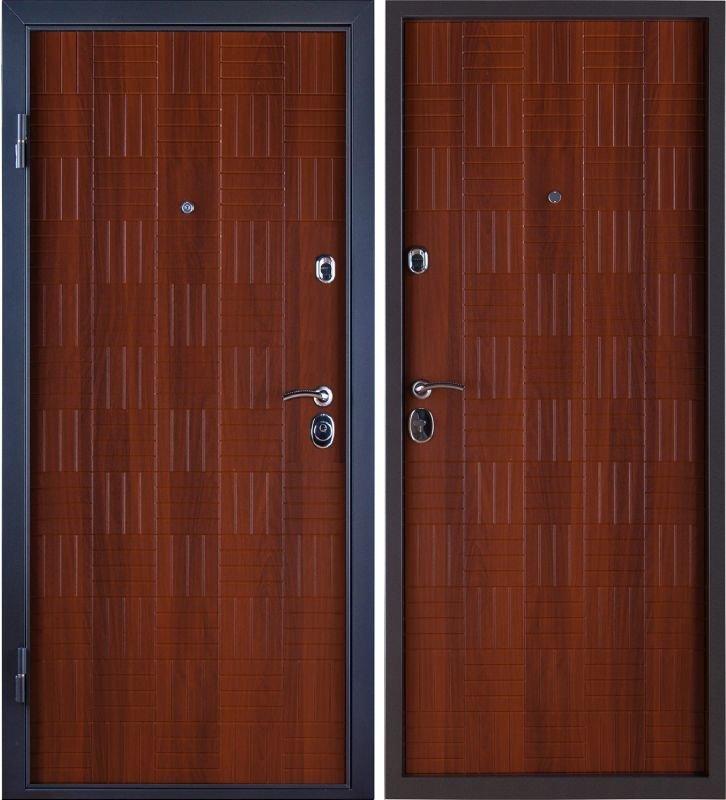 входные двери заводские в москве